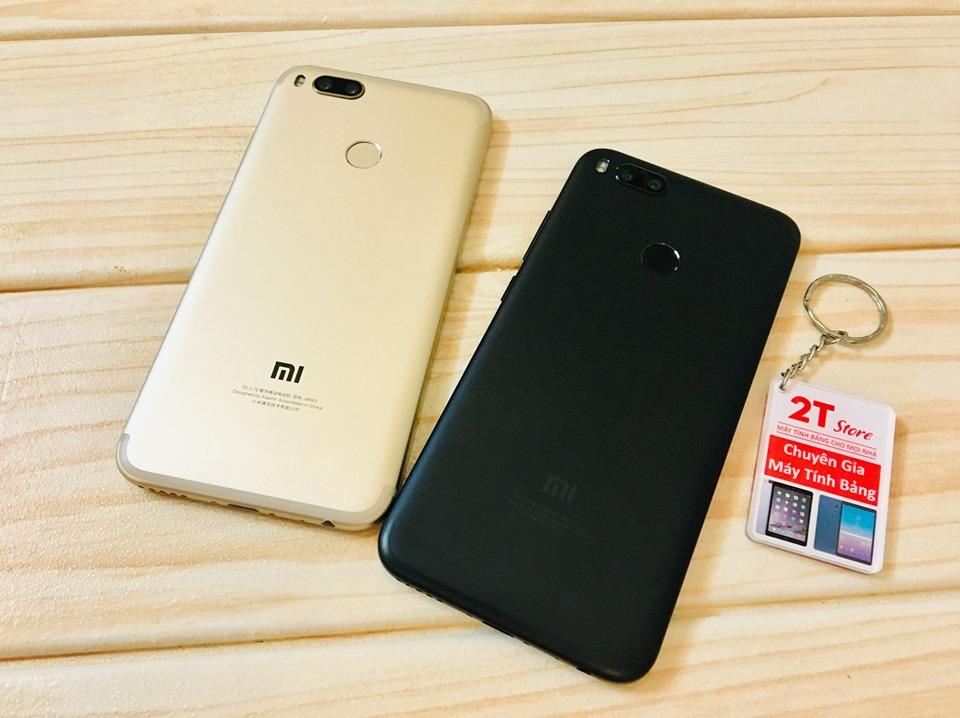 2 The2Tstore: Điện thoại Xiaomi 5X Ram 4GB Snap 625