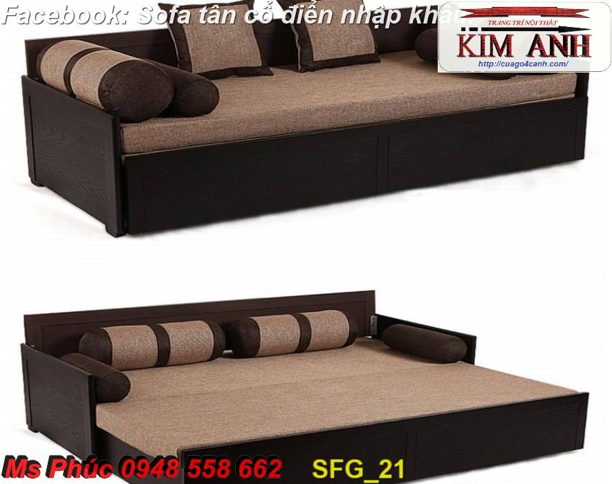 8 6 triệu cho 1 chiếc sofa giường đa năng là quá rẻ, hàng chất lượng cao - nội thất Kim Anh sài gòn