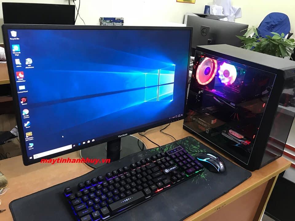 2 Máy tính Anh Huy chuyên máy tính đồ họa văn phòng,máy tính chơi game,máy đồng bộ.