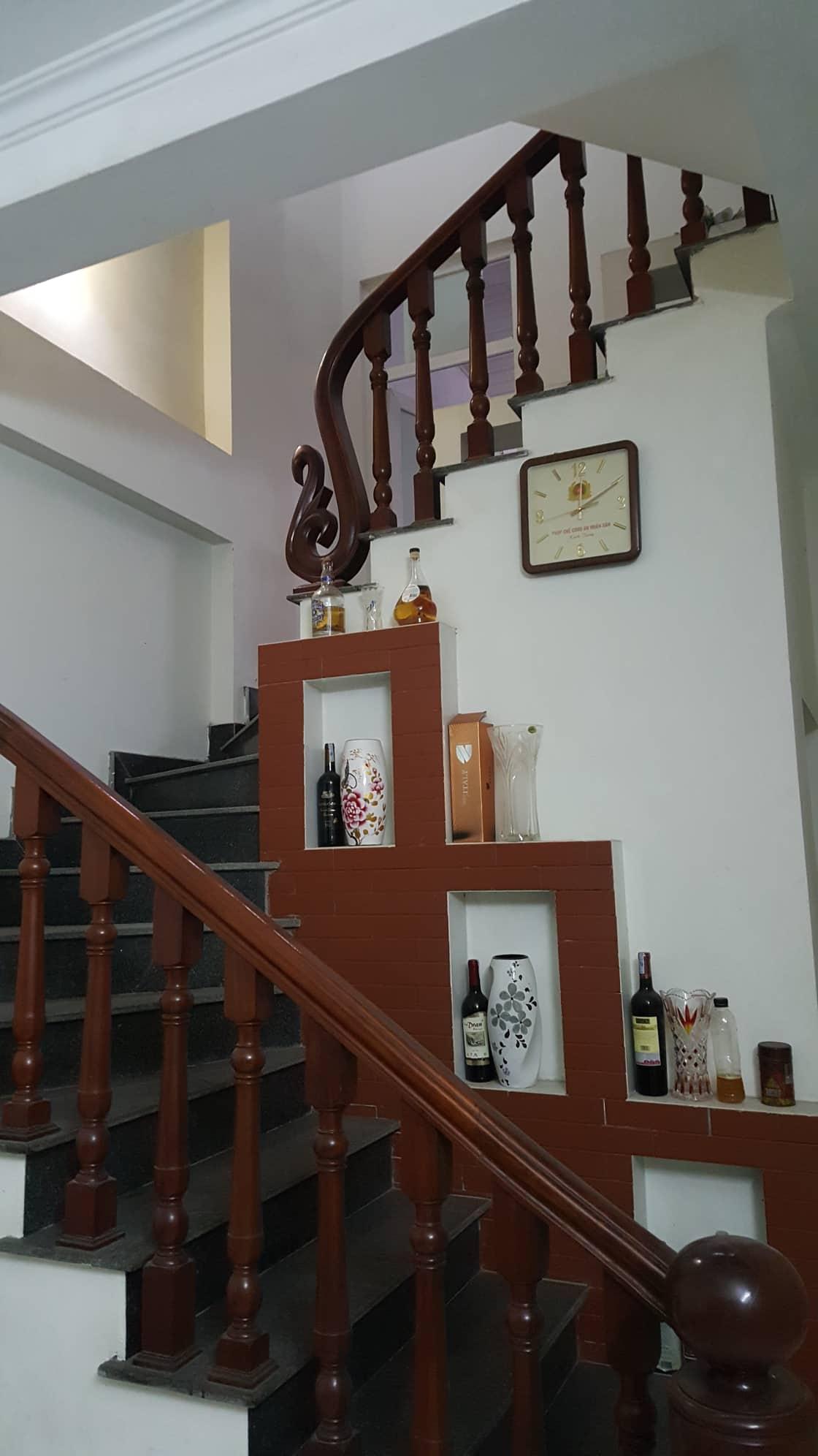 6 Cho thuê nhà 3 tầng tại Phú Đô   Nam Từ Liêm