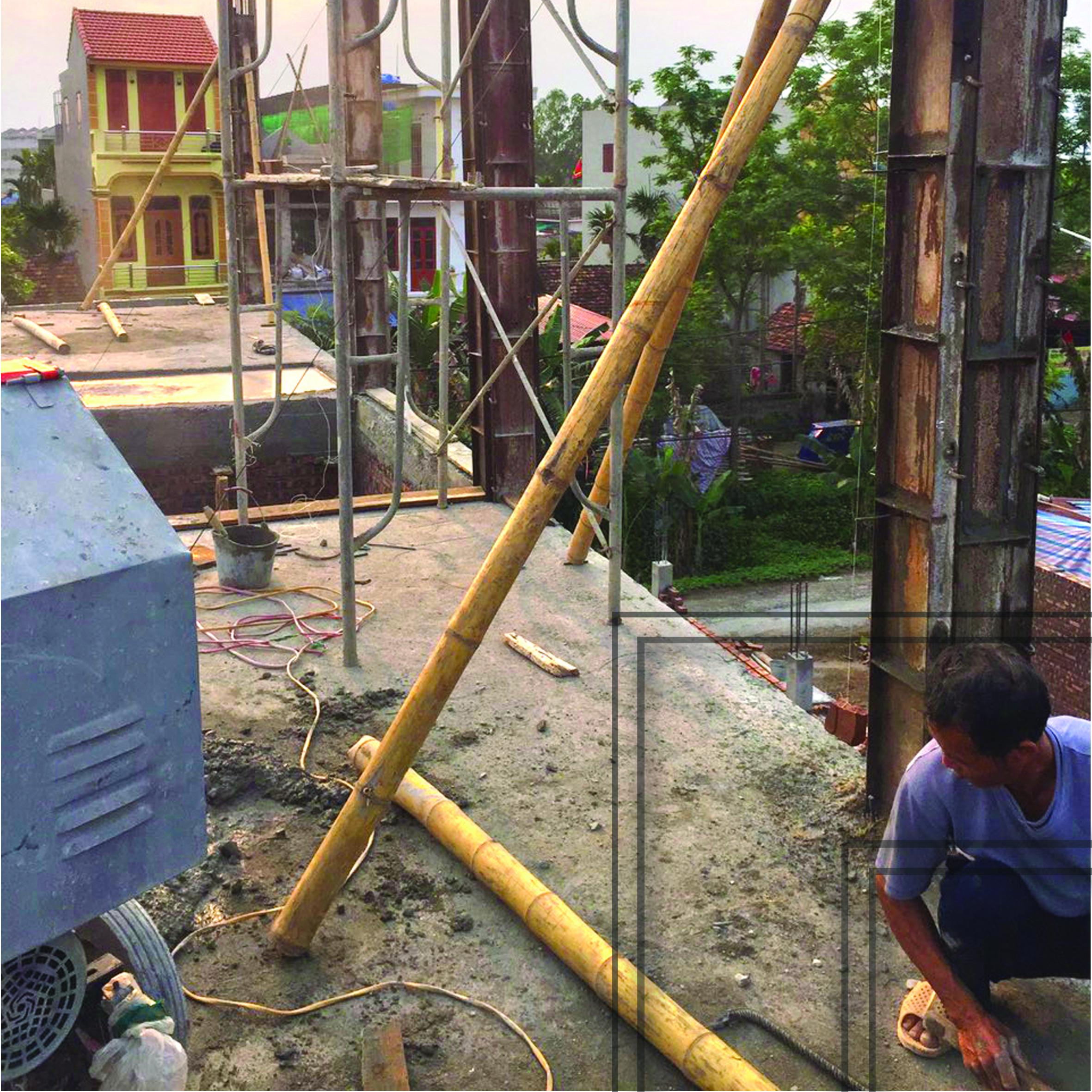 3 Thiết kế kiến trúc và thi công xây dựng nhà phố chuyên nghiệp