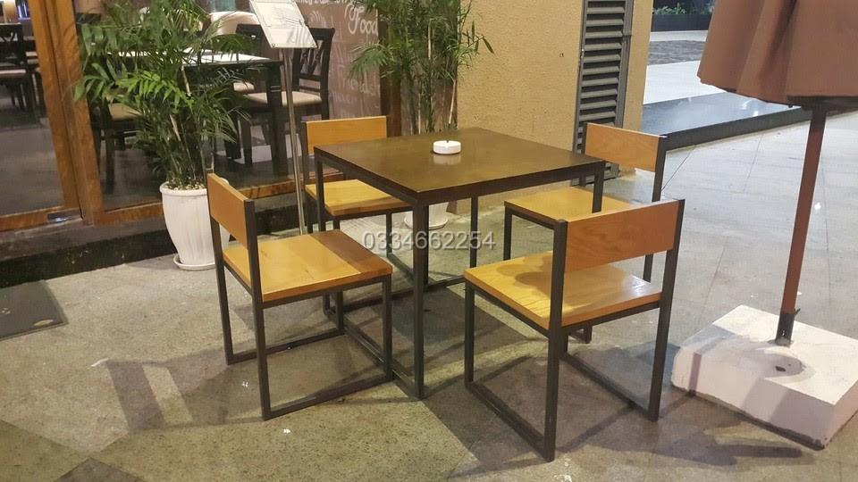 10 Xưởng sản xuất bàn ghế , cafe gỗ , giá rẻ , tại hà nội