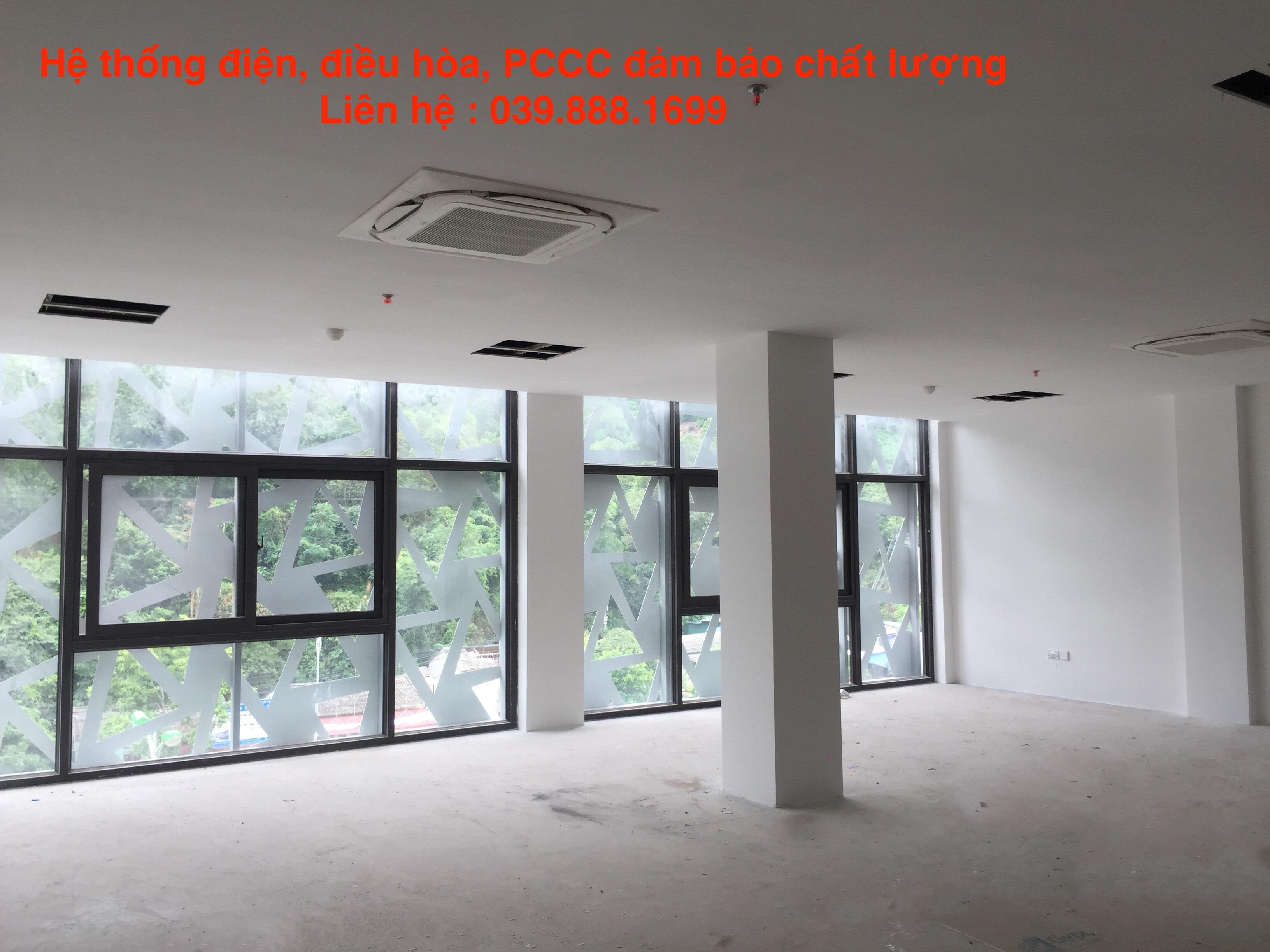 3 Cho thuê văn phòng khu cực Cửa khẩu Hữu Nghị, Lạng Sơn