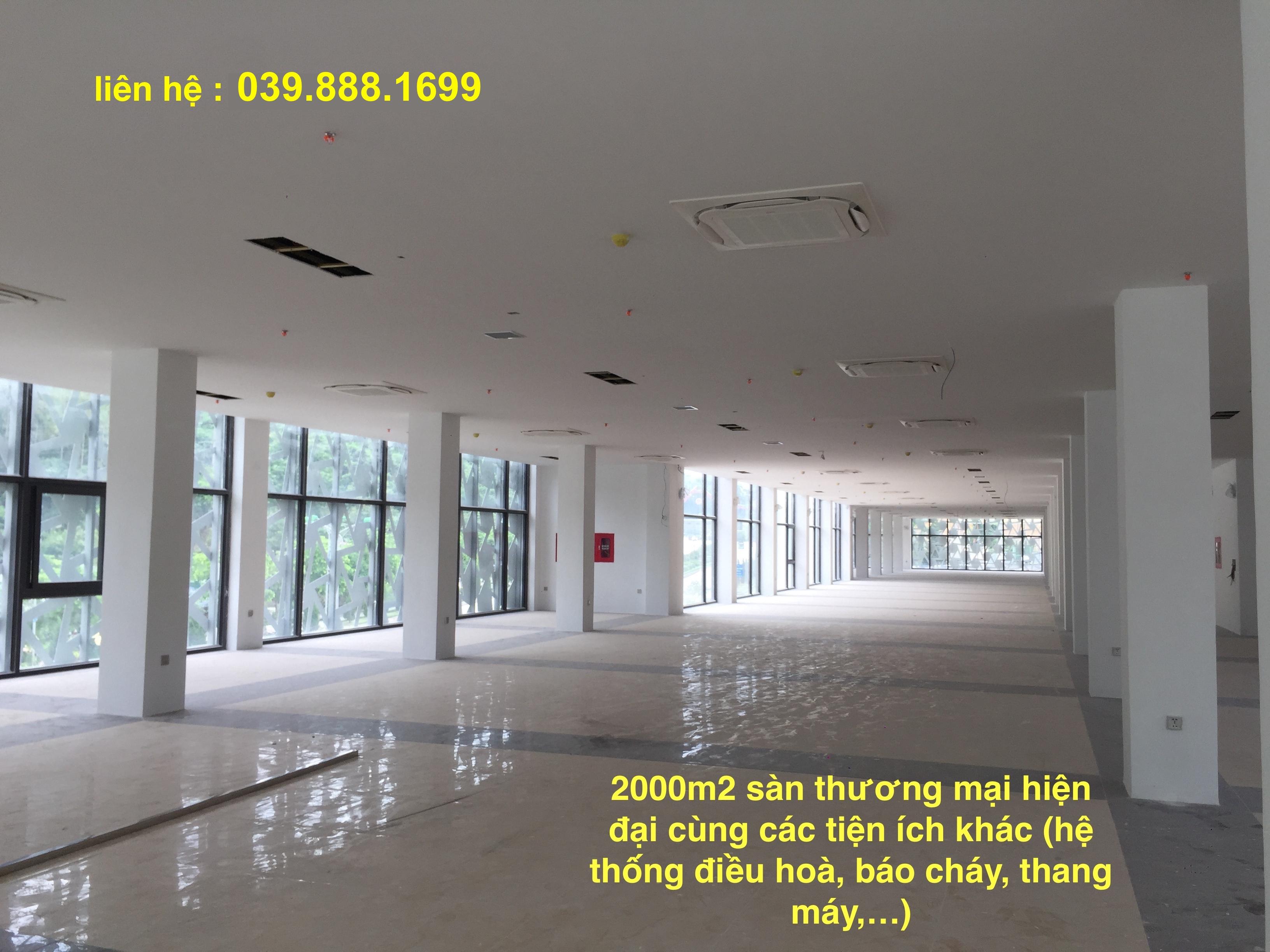 6 Cho thuê văn phòng khu cực Cửa khẩu Hữu Nghị, Lạng Sơn