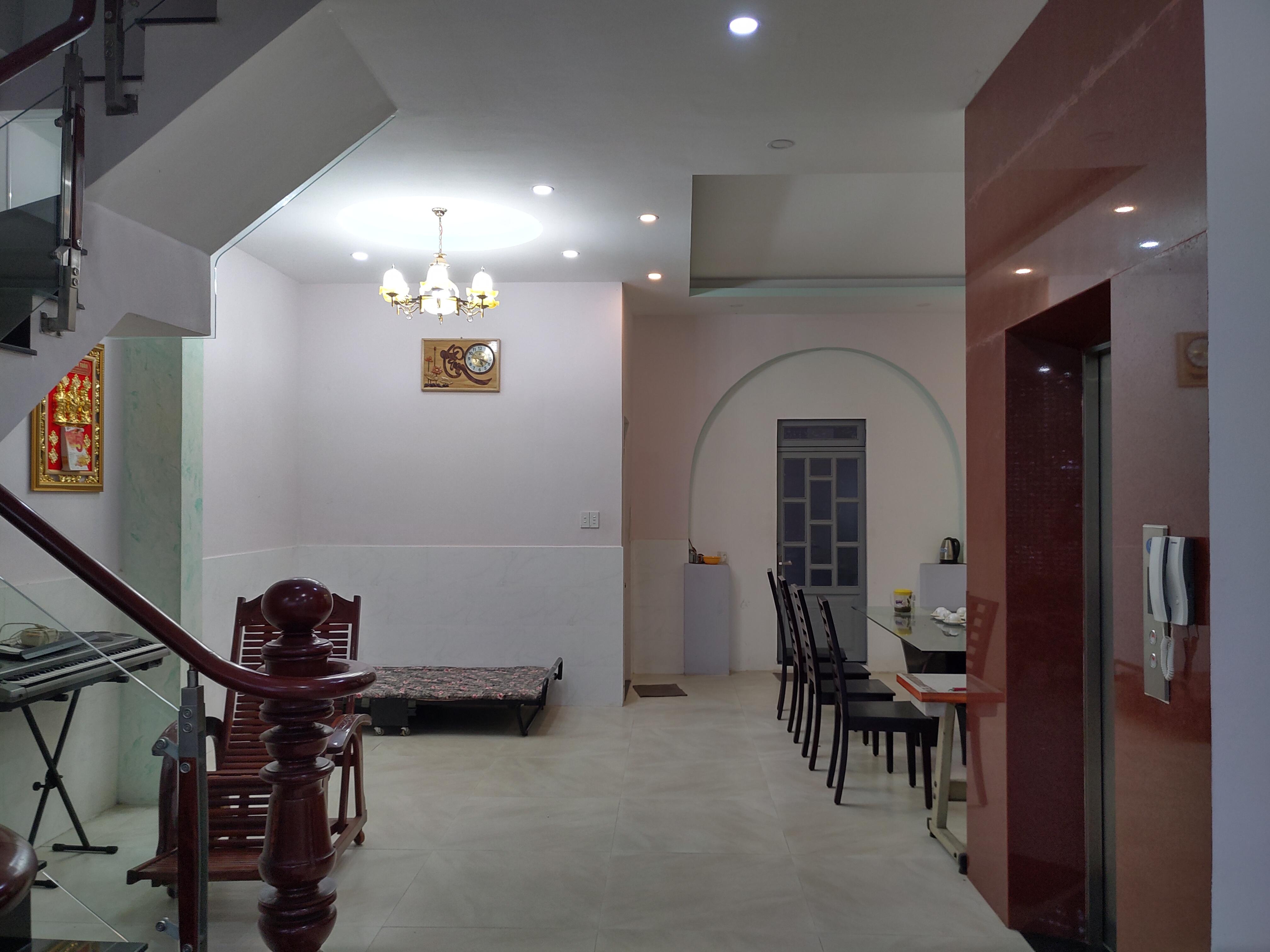 3 Cho thuê nhà làm văn phòng tại phường Hiệp Bình Chánh, quận Thủ Đức  giáp Bình Thạnh