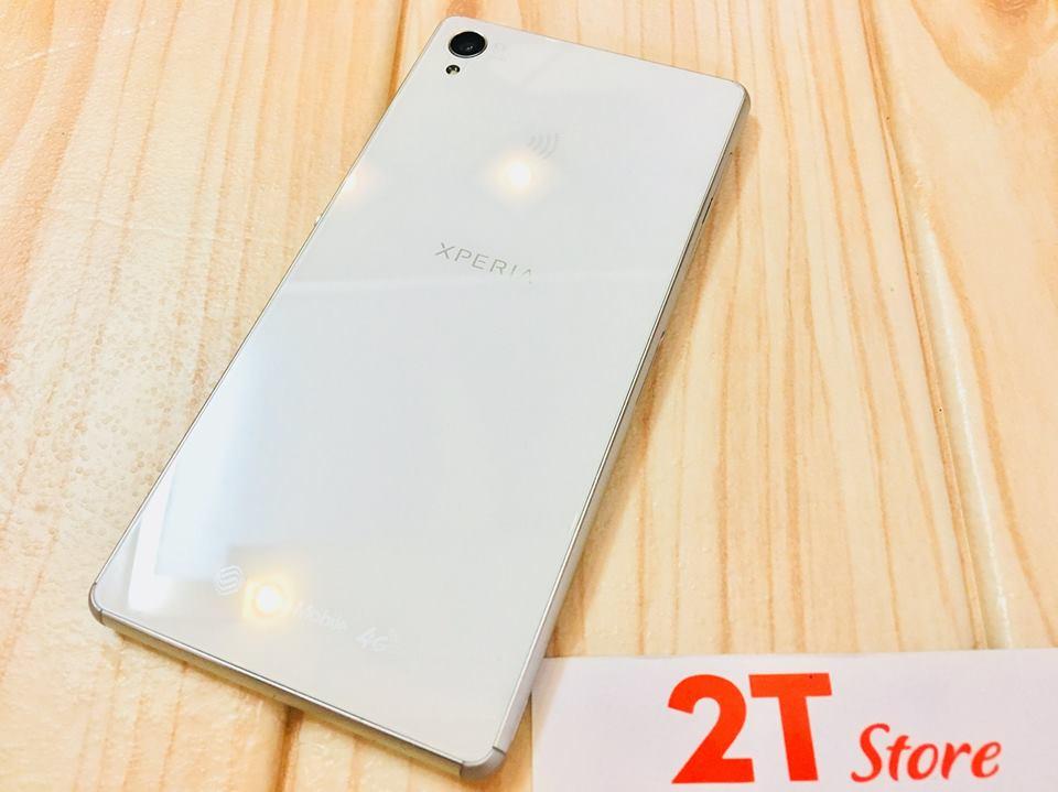 2 The2Tstore: Tuyển tập điện thoại Sony giá rẻ siêu đẹp cấu hình cao