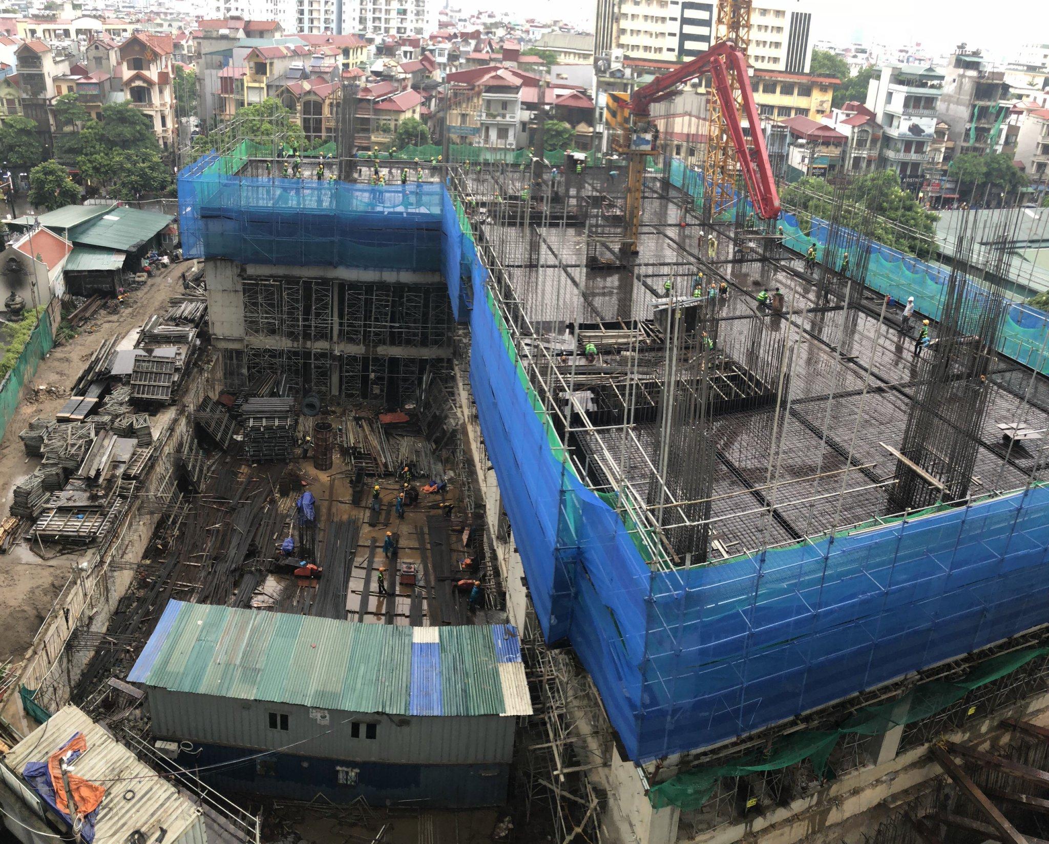 1 Bán căn hộ 97 Trần Bình 1,7 tỷ 2 Ngủ 2,5 tỷ 3 Ngủ lh 0906227669