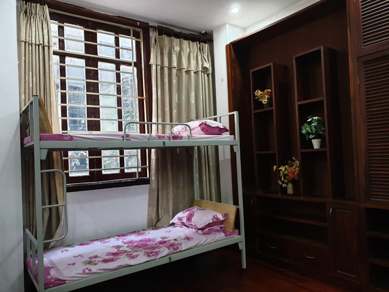 2 CHÍNH CHỦ cho thuê phòng trọ khép kín 262b Nguyễn Trãi, gần trường Nhân Văn