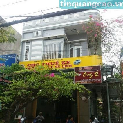 3 Cho thuê nhà hoặc MẶT BẰNG   CĂN HỘ Địa chỉ: 73 Kỳ Đồng, 2 mặt tiền