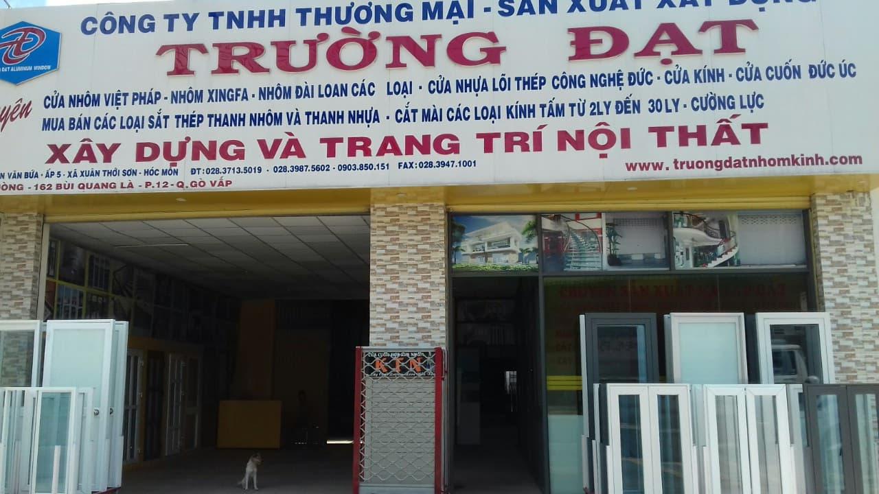 2 Cho thuê nhà xưởng 1000m2 ở Hóc Môn giá rẻ nhất