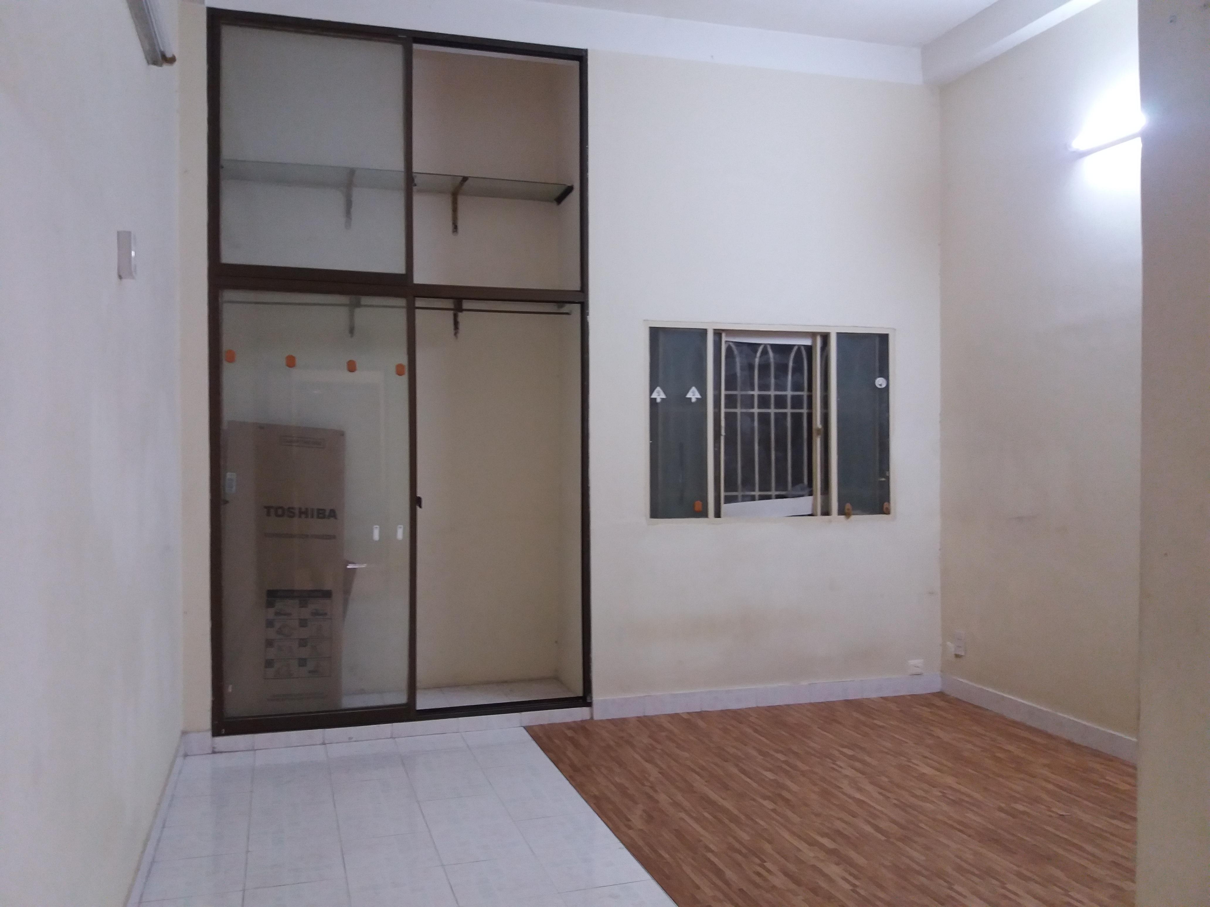 Phòng 20m2 hẻm lớn đường Võ Oanh giá 3tr/tháng.