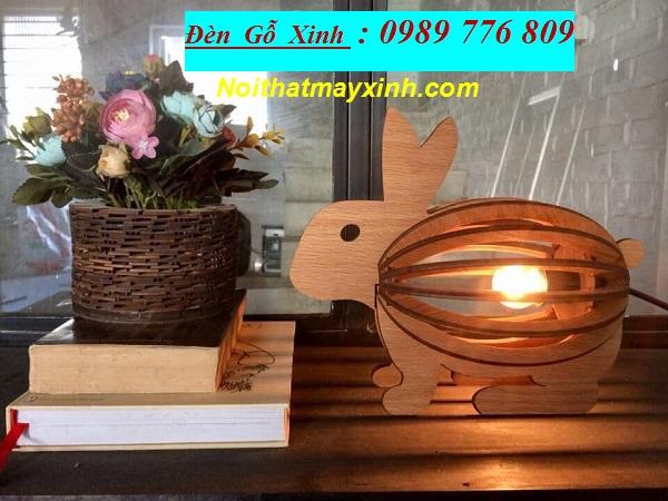 16 Xưởng đèn gỗ giá rẻ, đèn gỗ treo trần