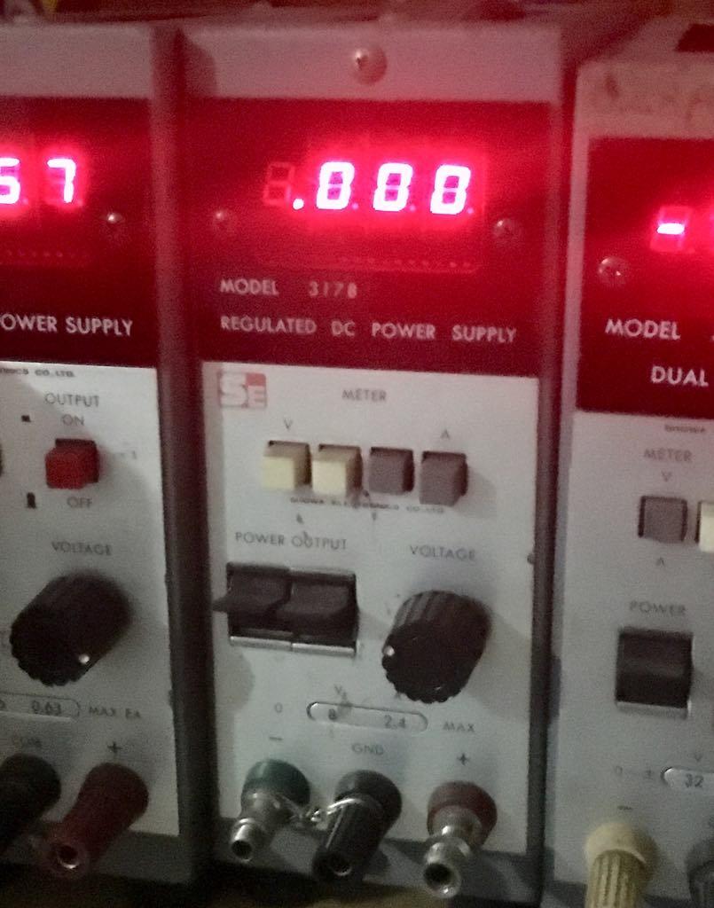 4 Cấp nguồn nhật bản từ 0 18 volt 5amp