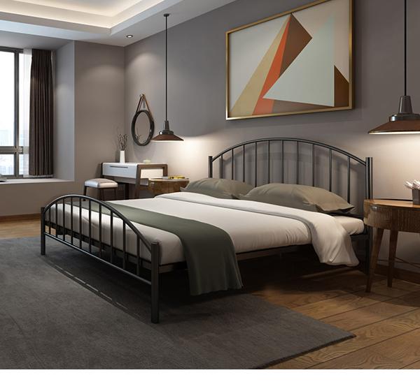 10 Giường sắt giá rẻ cho mọi nhà