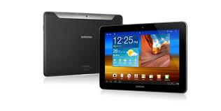 Bán 2 em Samsung Galaxy Tab 10.1 P7500 hàng chuẩn giá rẻ