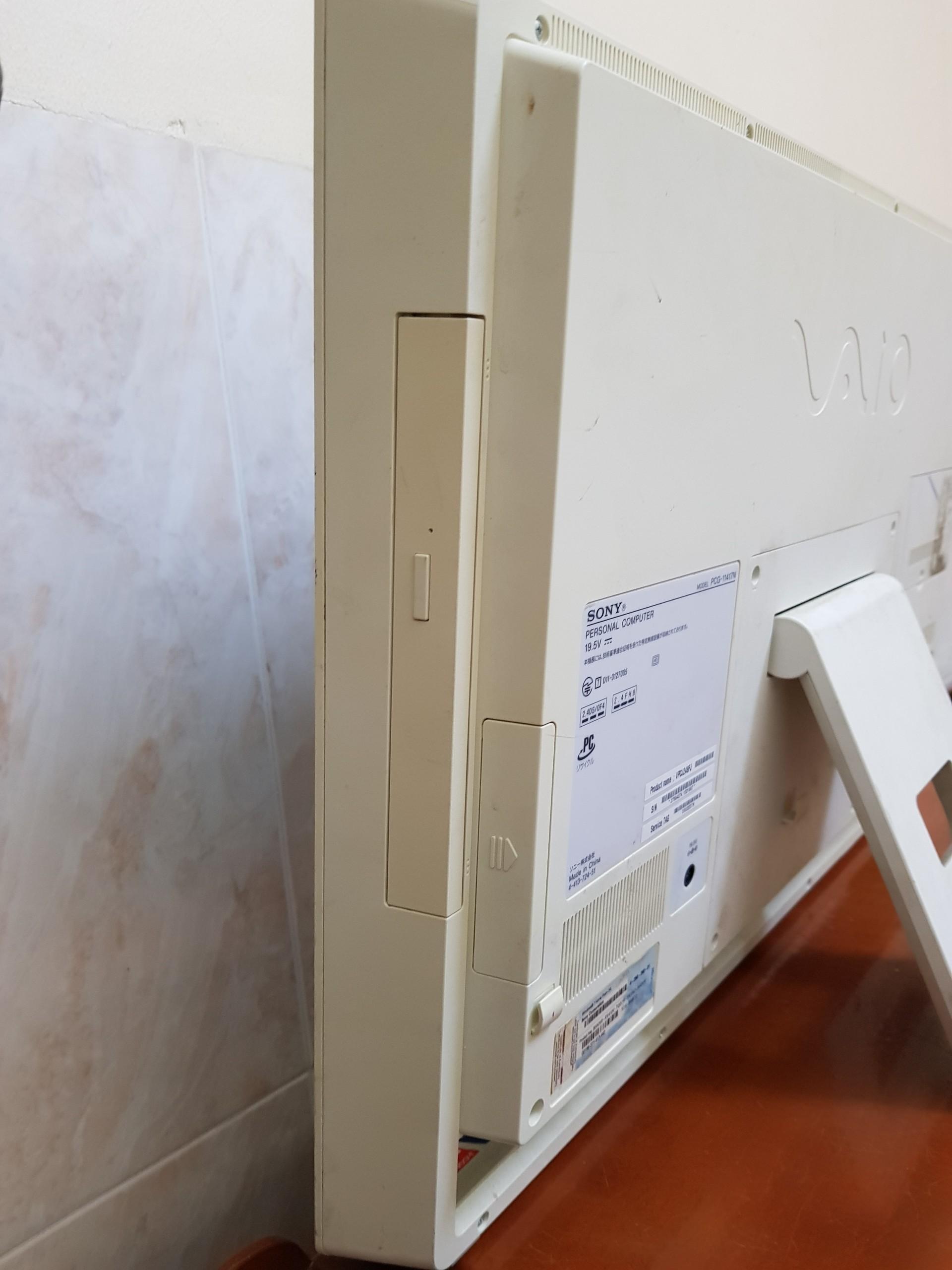 11 Máy Tính All In one - Laptop Nhật