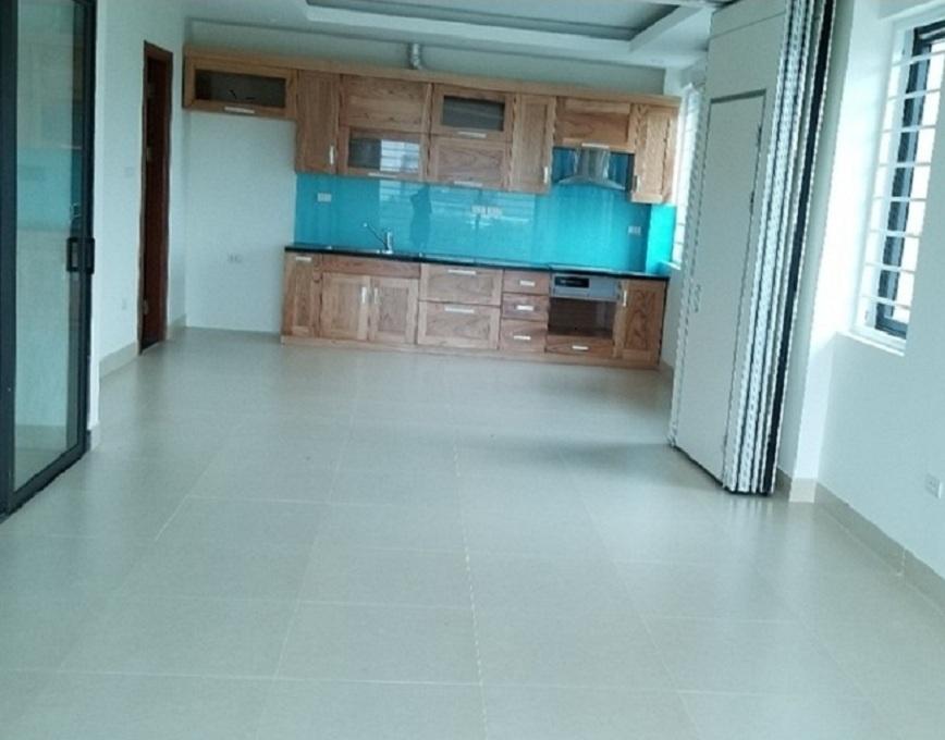 Cho thuê nhà 4Tx40m2 phố Khâm Thiên, Đống Đa.40tr