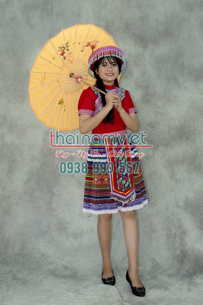 3 Bán trang phục dân tộc H Mông tại tân phú