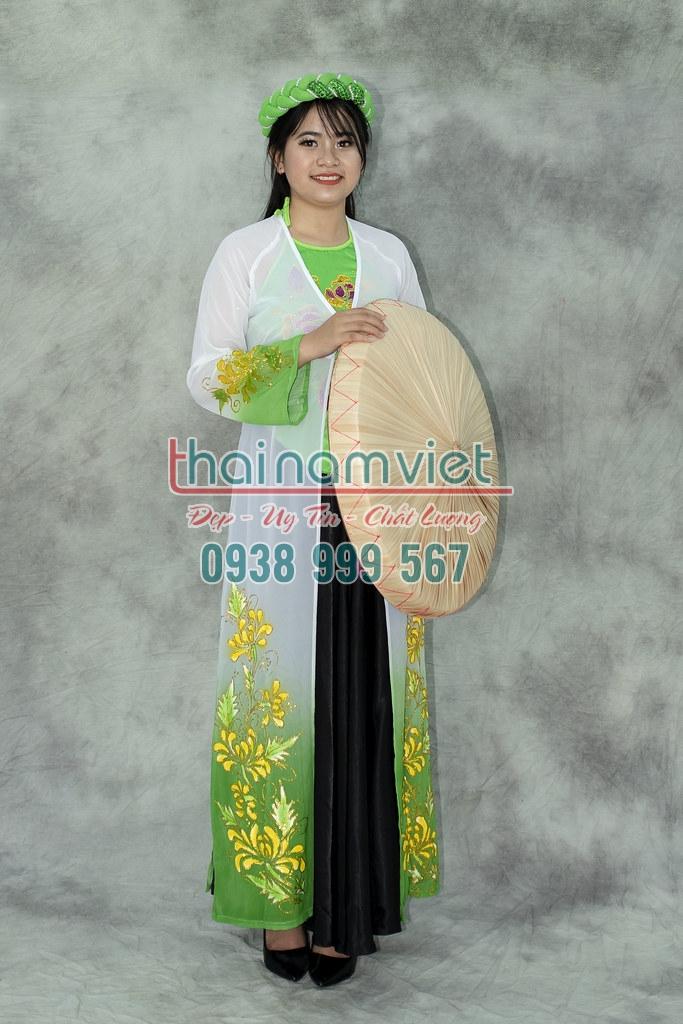 10 Bán trang phục dân tộc H Mông tại tân phú