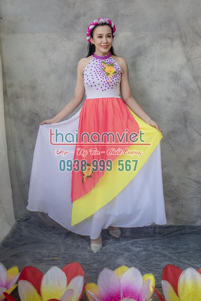 16 Bán trang phục dân tộc H Mông tại tân phú