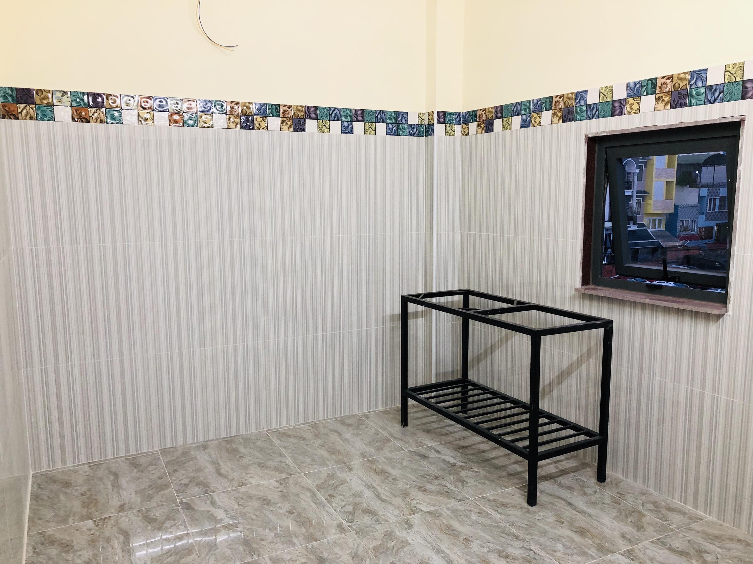 2 Phòng trọ tốt đường Kinh Dương Vương, Q. Bình Tân.