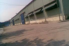 Bán đất doanh nghiệp   nhà xưởng tại Hải Dương