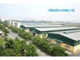 2 Bán đất doanh nghiệp   nhà xưởng tại Hải Dương