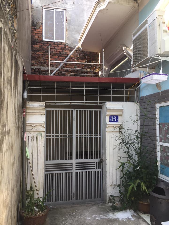 5 Cần bán căn nhà 13/169/229 Ngõ Than Miếu 2 Xã