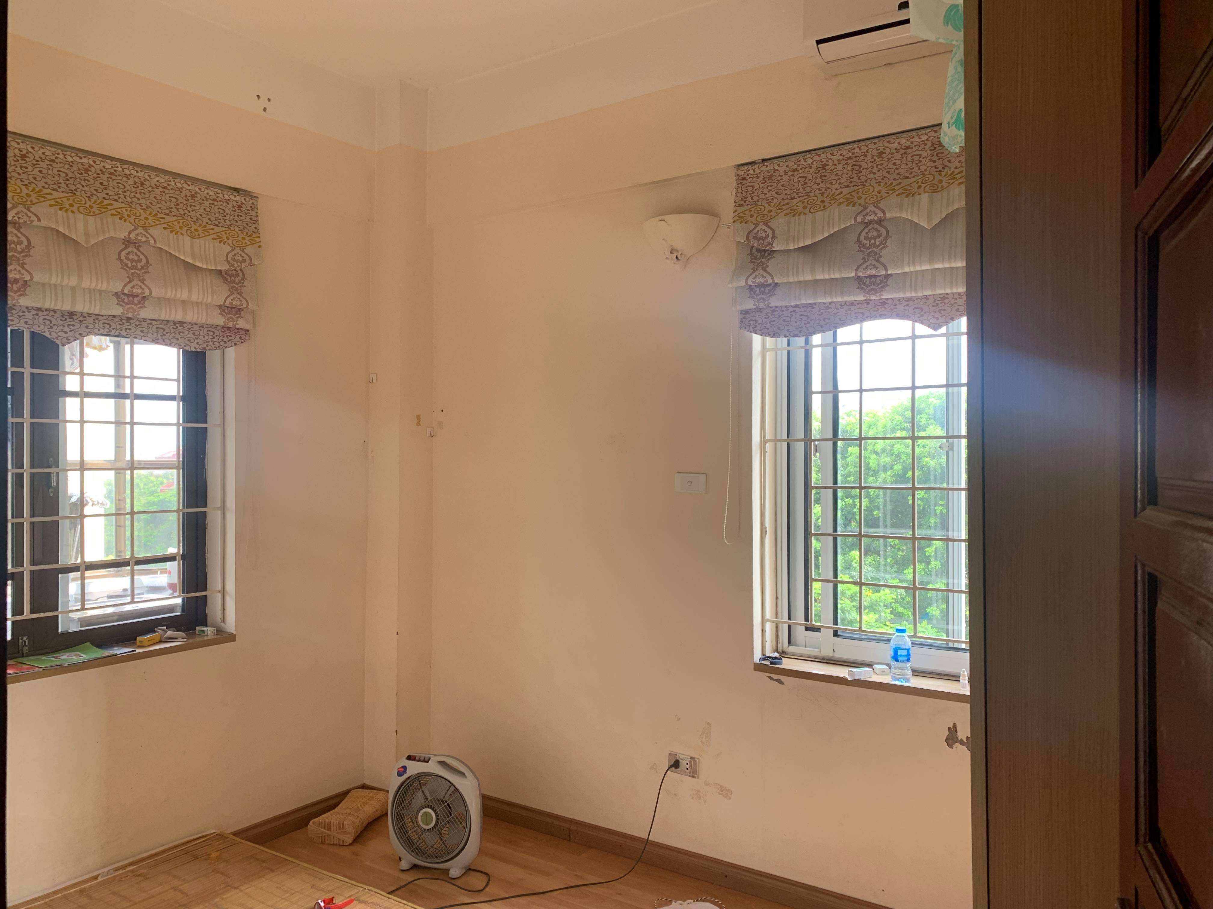 Chính chủ cần bán căn hộ chung cư Tầng 6, CT1A Khu đô thị Định Công.