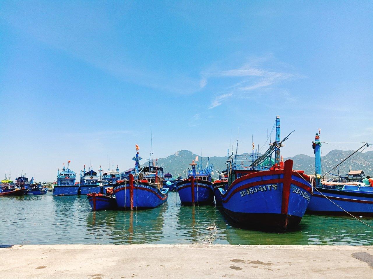 10 Làm công cả đời không bằng đầu tư đúng thời - Đất nền biển Cà Ná cơ hội làm giàu 2019