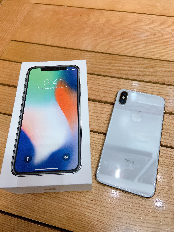 1 Iphone chất X 64gb, Xs max 64gb, 6s 16gb, 6s plus 32gb Vn