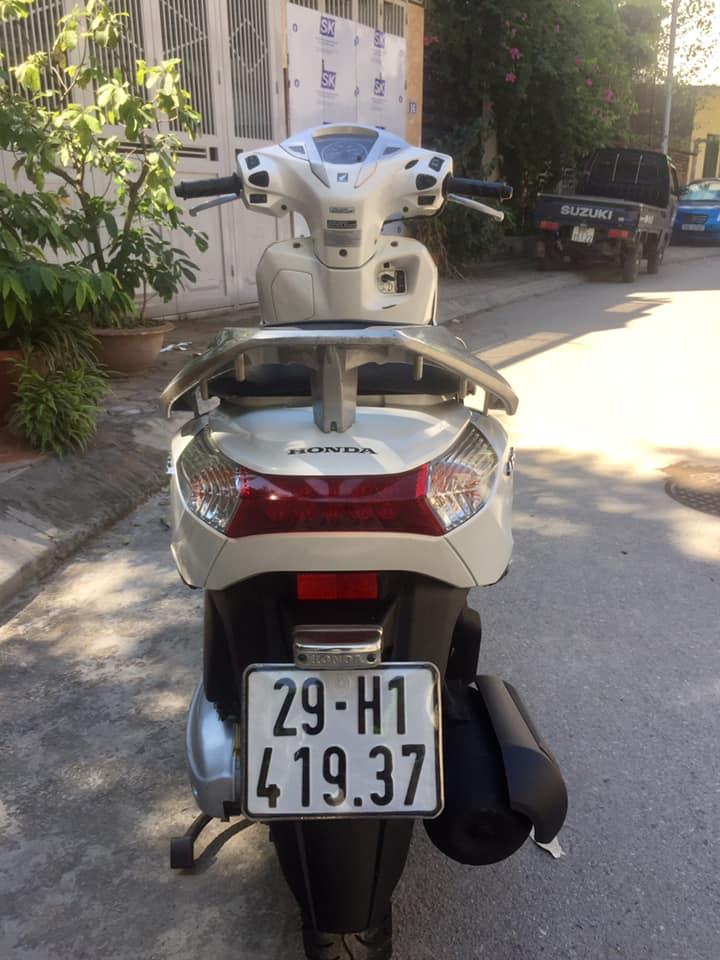 7 Lead 125 cc đời mới xe đẹp zin chính chủ nguyên bản đi ít