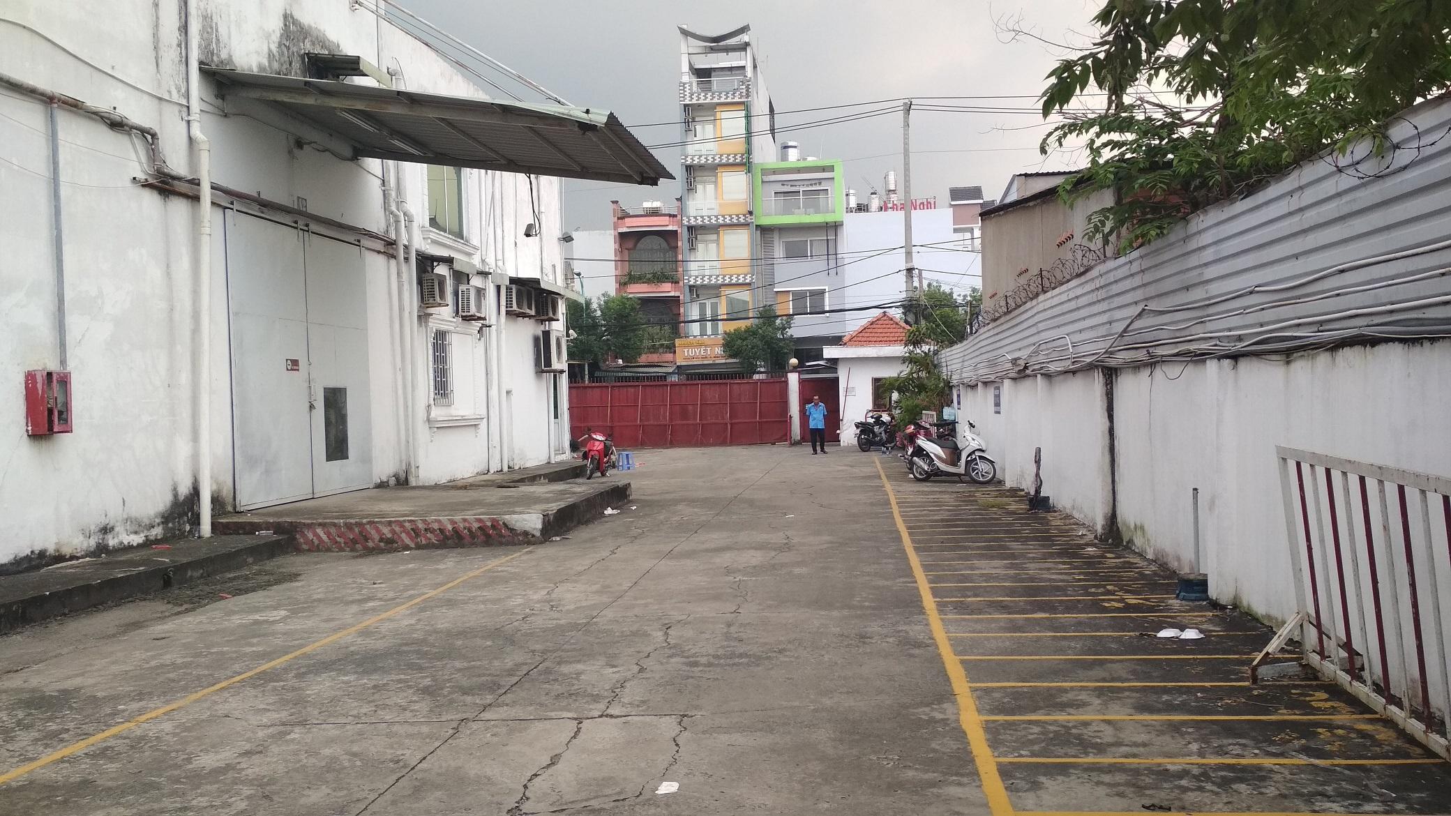 1 Cần cho thuê kho xưởng diện tích 17.500m2 đường Lê Văn Quới, Bình Tân, giá tốt nhất Quận Bình Tân