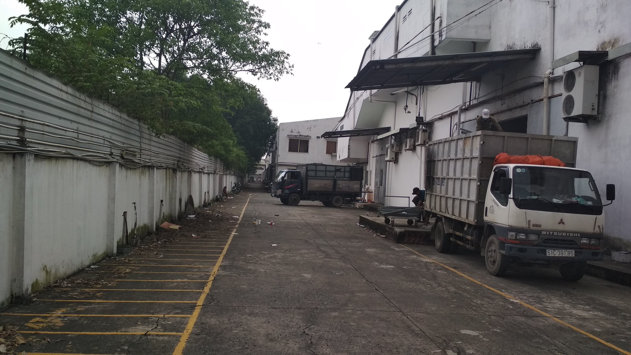 2 Cần cho thuê kho xưởng diện tích 17.500m2 đường Lê Văn Quới, Bình Tân, giá tốt nhất Quận Bình Tân