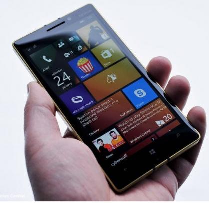 Cần bán điện thoại cảm ứng dưới 500k Lumia 520 chất lượng tốt