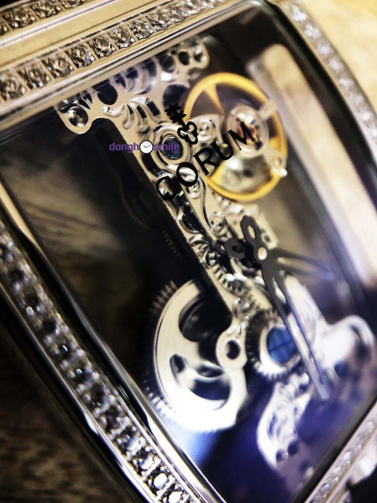 5 Đồng hồ Corum automatic giá tốt A-CR02