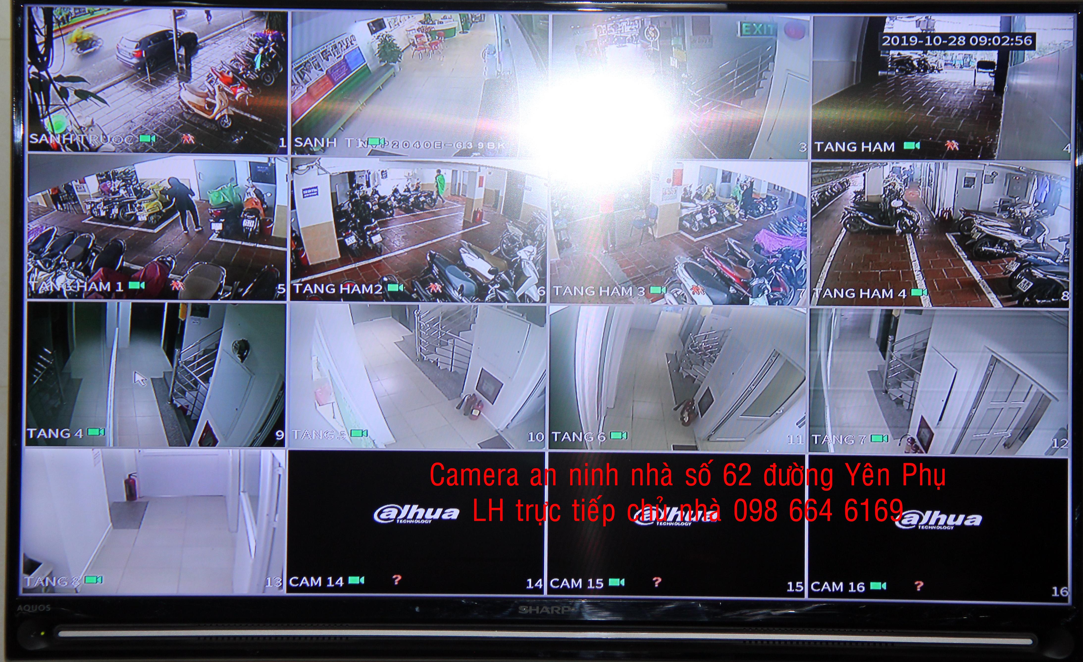 6 70 và 91m2  VP giá rẻ, DV tốt tại đường đôi Yên Phụ. LH  trực tiếp chủ nhà: 0986 646 169