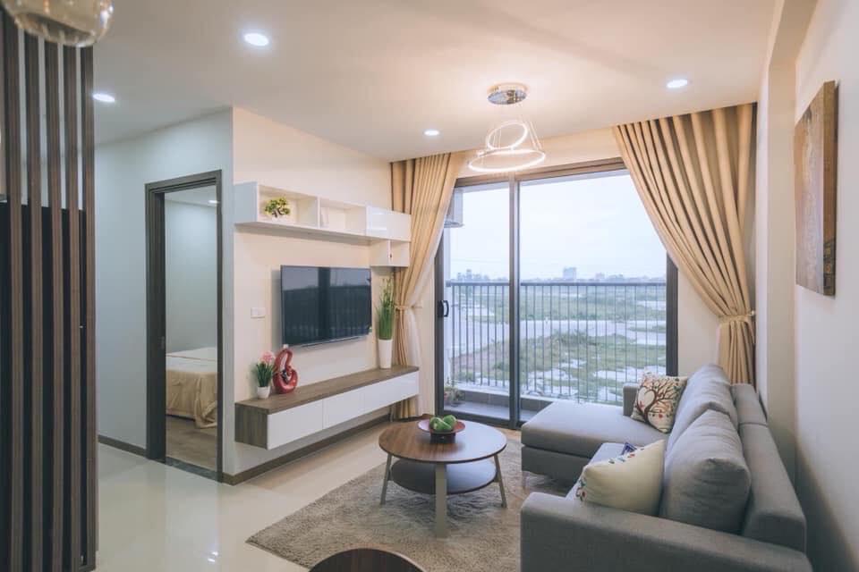 Bán căn hộ 2 ngủ 2 wc 2 ban công dự án Xuân Mai Tower Thanh Hóa