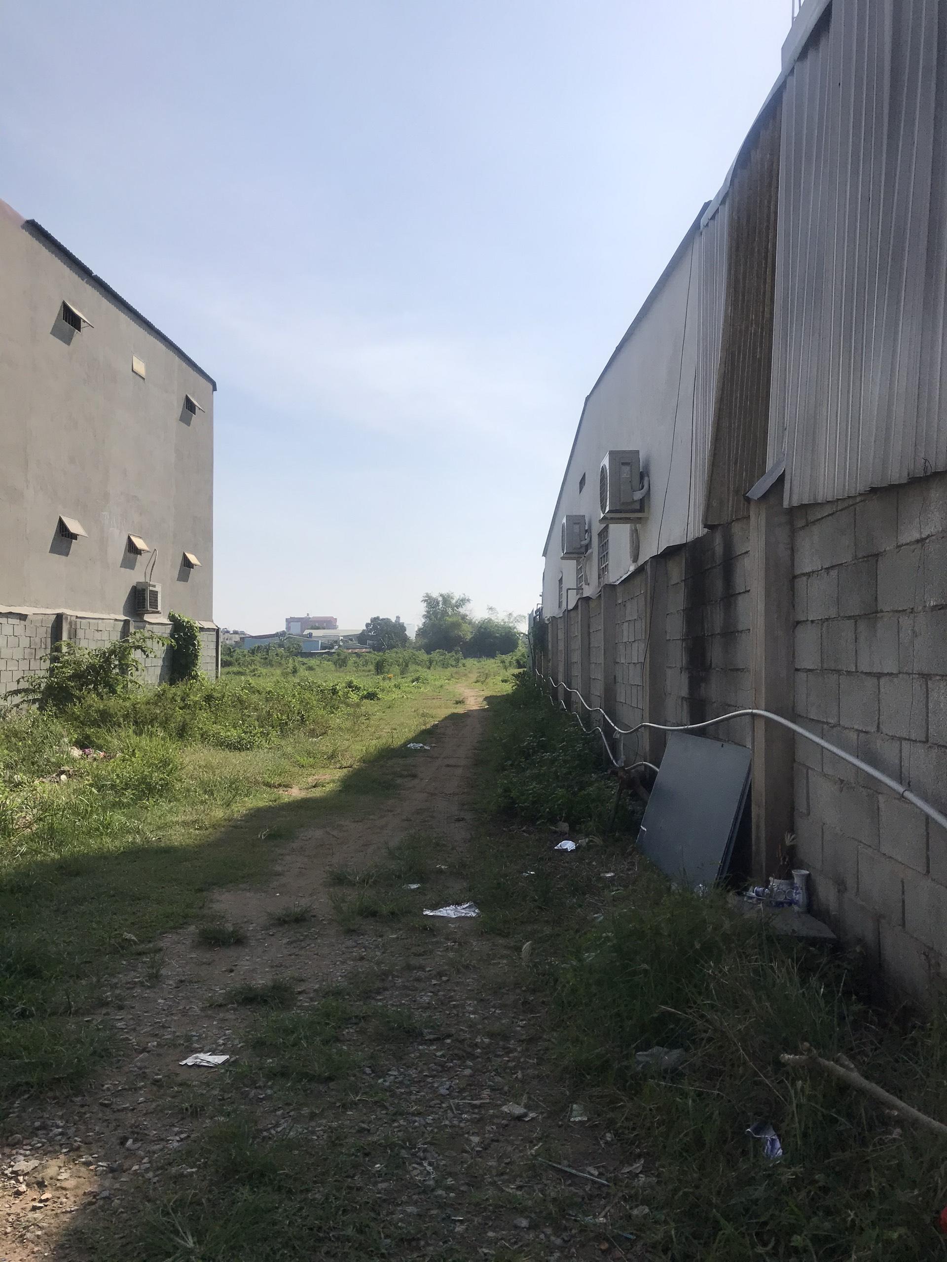 4 Đất mặt tiền Quach Điêu, xã Vĩnh Lộc A, Bình CHánh, tp HCM 4X13M
