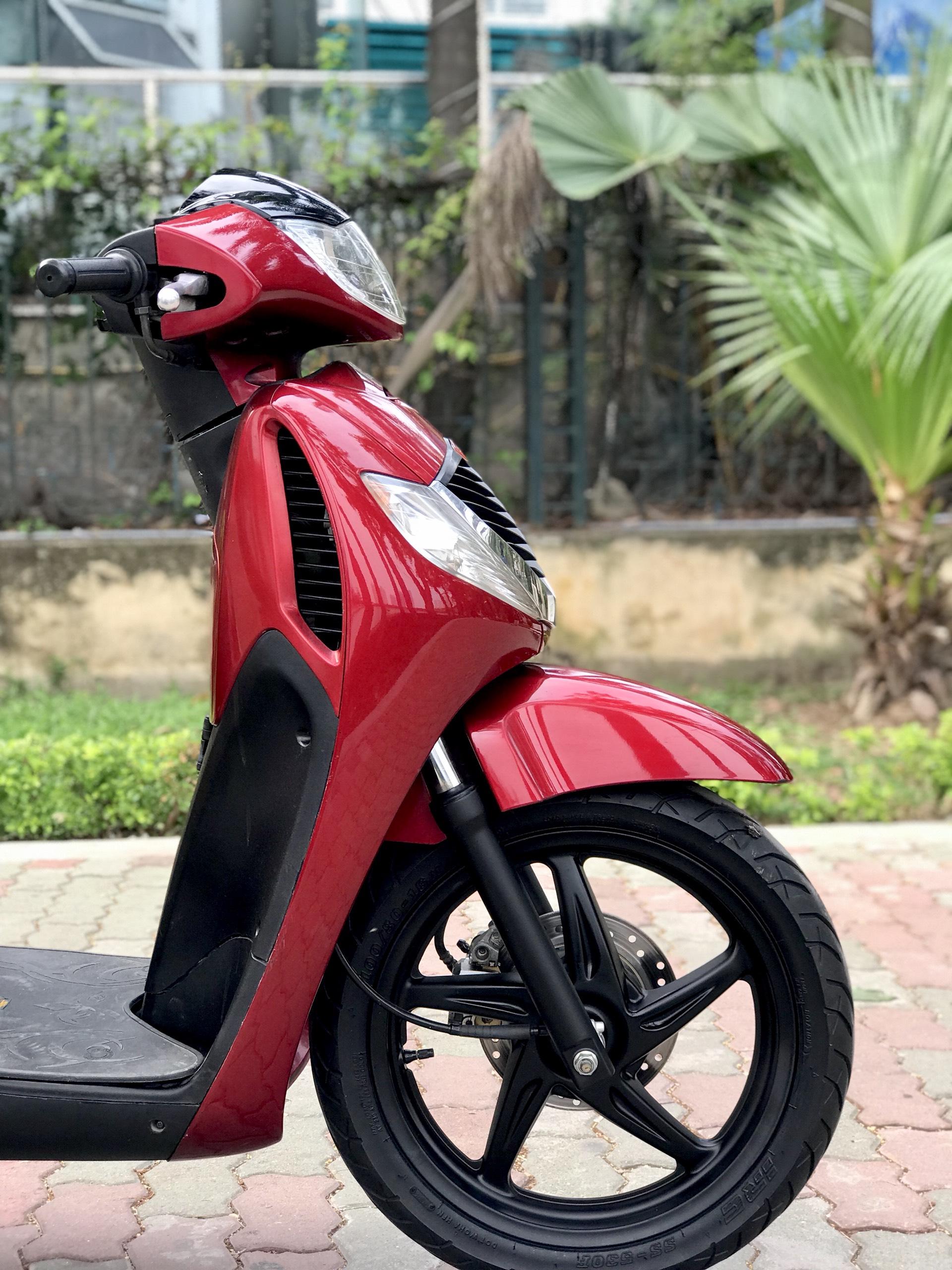 3 SH 150i nhập khẩu màu đỏ đen Sporty chính chủ 29C1 - 28914