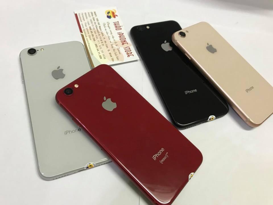 4 ✨3 Triệu 400✨Iphone 6S-32G-Quốc Tế-Lên Vỏ iPhone 8-Đủ Màu.Vtay nhạy