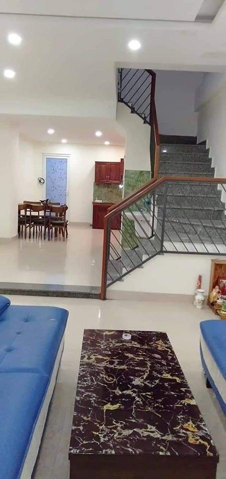 Cho thuê nhà biệt thự mini liền kề tại 108 Nguyễn Chánh.