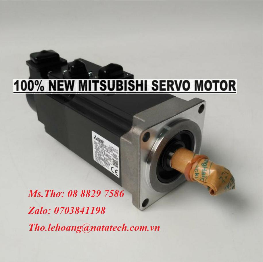 2 Động cơ Mitsubishi HG-KN43BJ-S100 - Công Ty TNHH Natatech