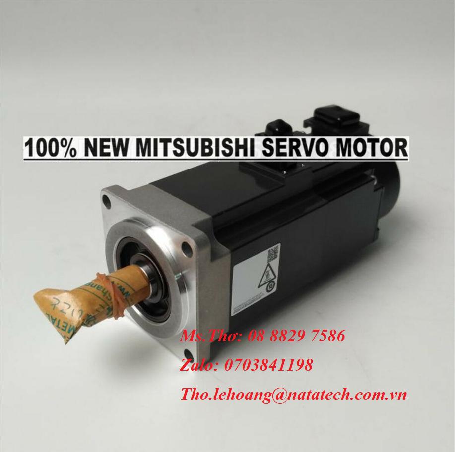 3 Động cơ Mitsubishi HG-KN43BJ-S100 - Công Ty TNHH Natatech