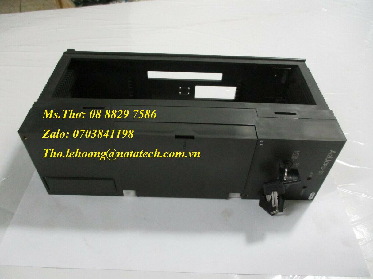 3 PLC Mitsubishi A2UCPU-S1 - Công ty TNHH Natatech