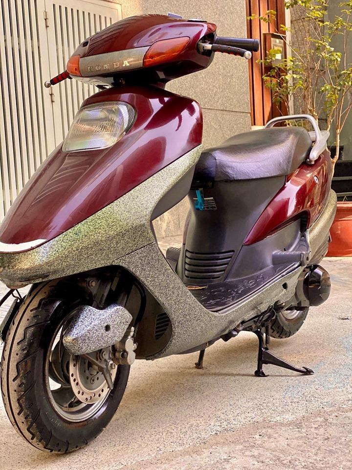 3 Spasy 125cc nhật xe chính chủ nguyên bản hết cực bền và tốt