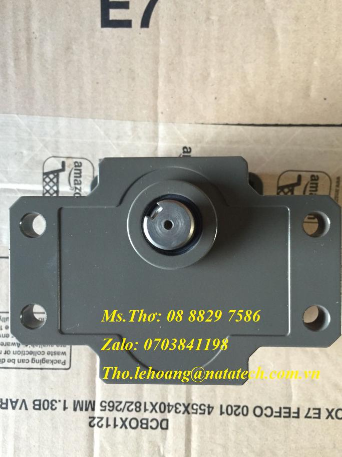 1 Hộp số Panasonic MY9G75B - Công Ty TNHH Natatech
