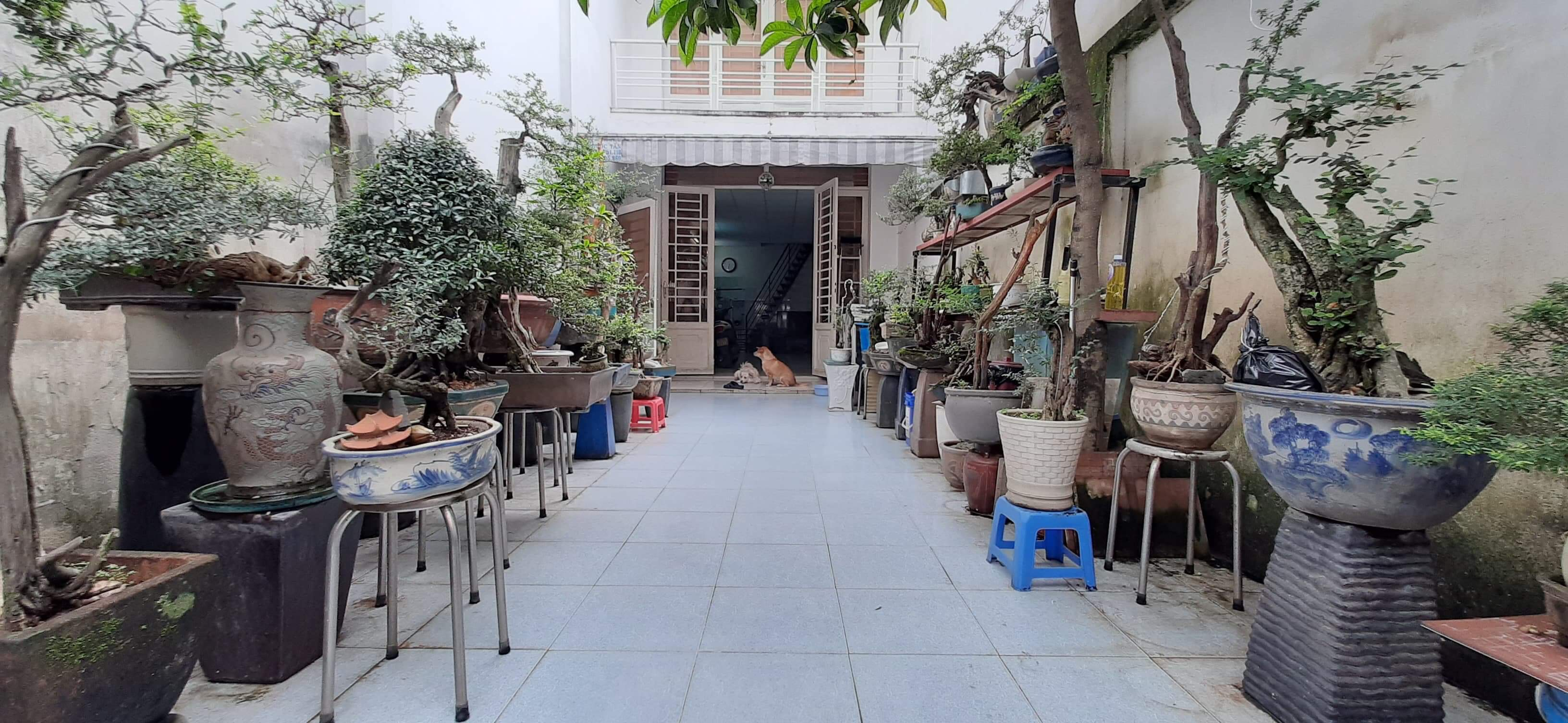 1 Bán nhà đôi liền kề 8x23 đường Nguyễn Thị Tú, quận Bình Tân, TP. HCM