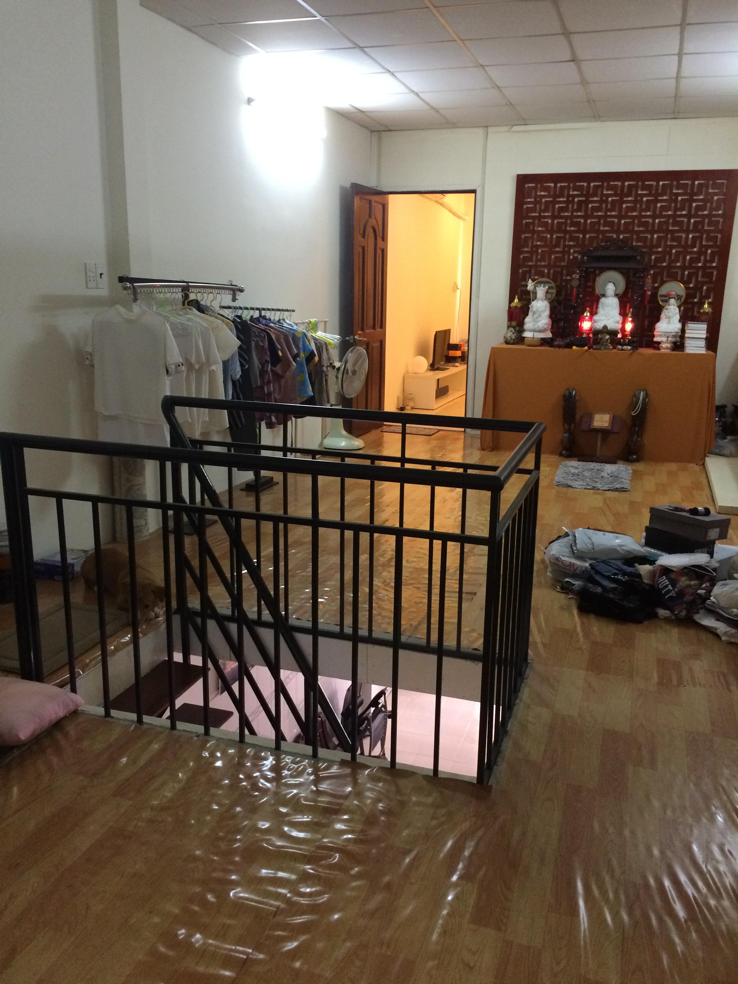 7 Bán nhà đôi liền kề 8x23 đường Nguyễn Thị Tú, quận Bình Tân, TP. HCM