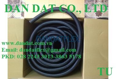 Catalogue có ống ruột gà lõi thép bọc nhựa/ống mềm cho đầu phun chữa cháy/dây cấp nước mềm inox